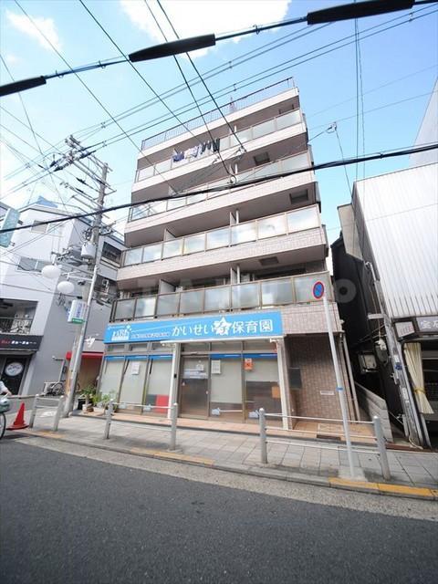 京阪電気鉄道京阪線 森小路駅(徒歩2分)