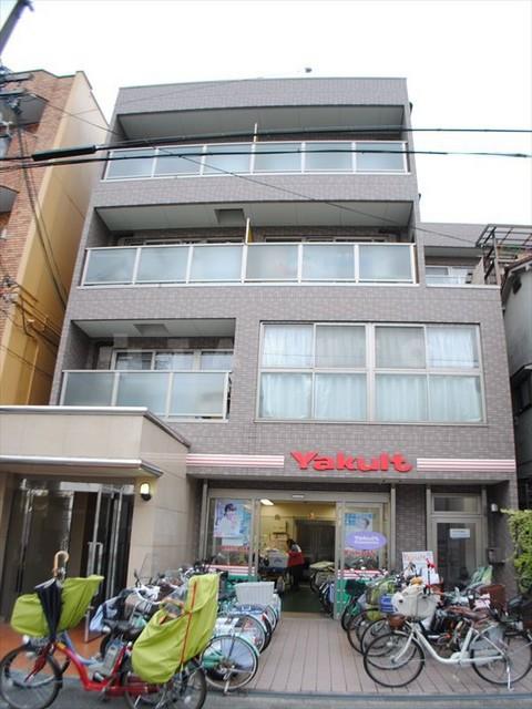 谷町線 野江内代駅(徒歩16分)
