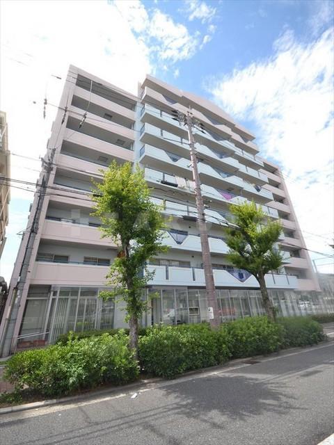 谷町線 関目高殿駅(徒歩26分)