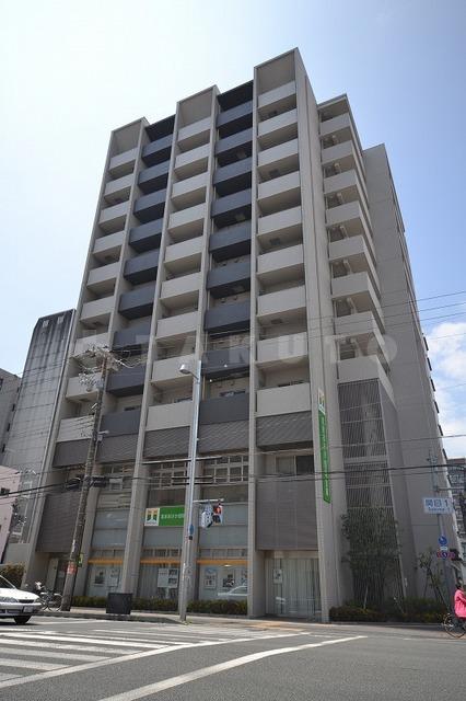 今里筋線 関目成育駅(徒歩8分)