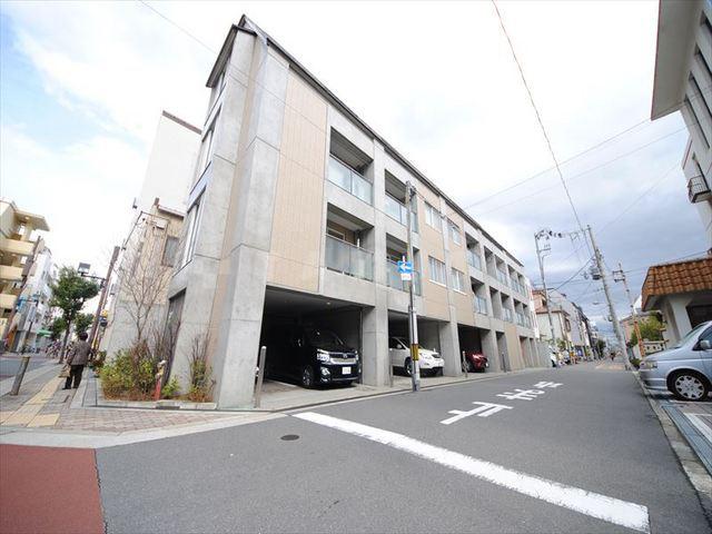 おおさか東線 JR野江駅(徒歩16分)