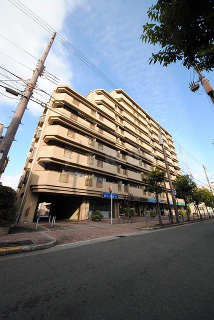 京阪電気鉄道京阪線 関目駅(徒歩5分)、今里筋線 関目成育駅(徒歩5分)