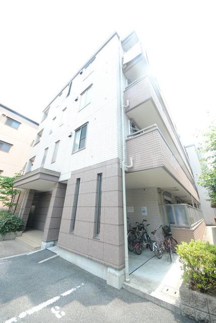 谷町線 関目高殿駅(徒歩6分)