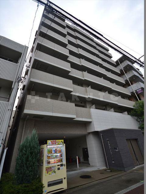 谷町線 天神橋筋六丁目駅(徒歩19分)