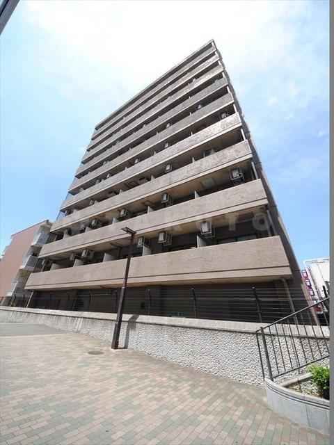 おおさか東線 城北公園通駅(徒歩5分)