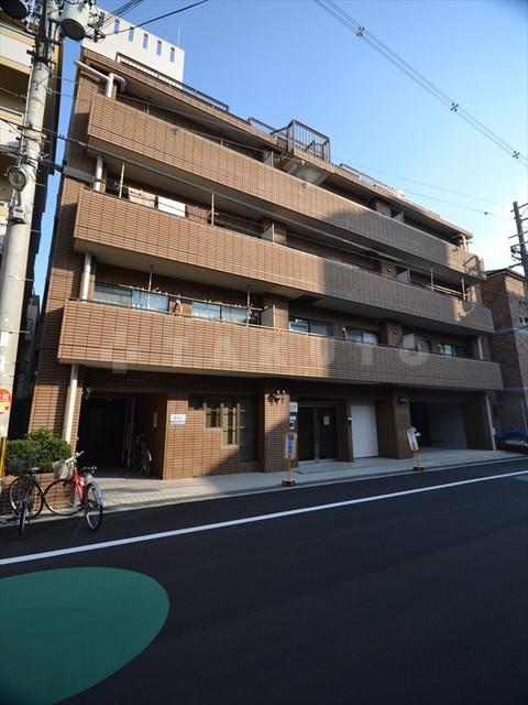京阪電気鉄道京阪線 野江駅(徒歩20分)