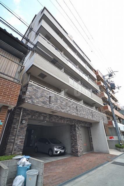 大阪市谷町線 野江内代駅(徒歩5分)