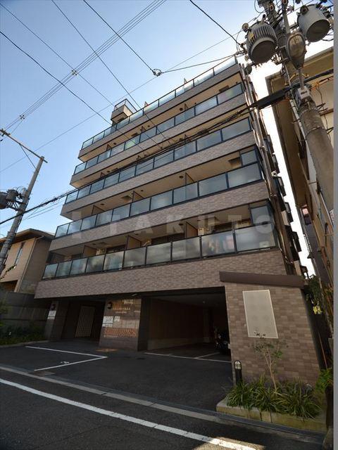 京阪電気鉄道京阪線 野江駅(徒歩17分)