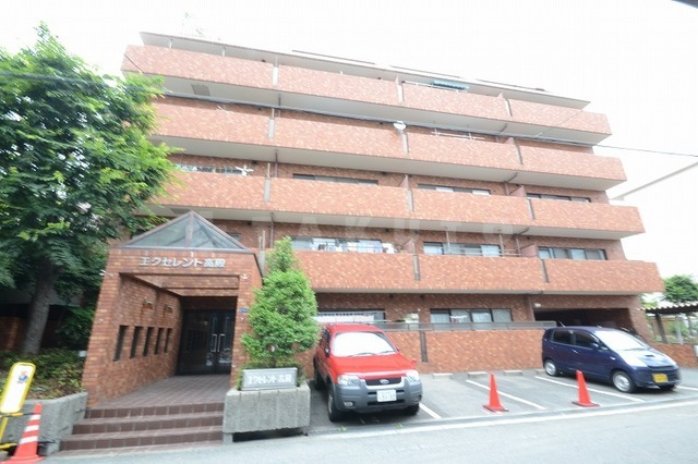 京阪電気鉄道京阪線 関目駅(徒歩13分)、今里筋線 関目成育駅(徒歩12分)