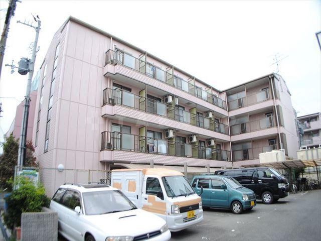 谷町線 野江内代駅(徒歩10分)