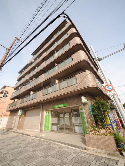 谷町線 天神橋筋六丁目駅(徒歩21分)