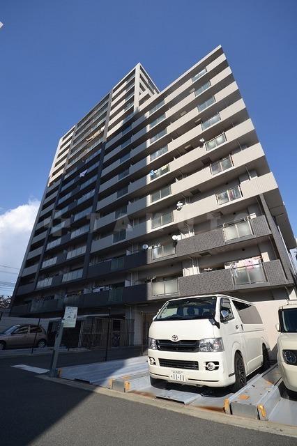 谷町線 野江内代駅(徒歩30分)