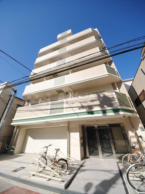 大阪環状線 桜ノ宮駅(徒歩18分)