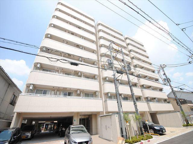 大阪環状線 京橋駅(徒歩9分)