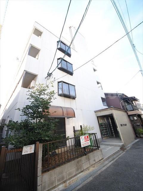 谷町線 野江内代駅(徒歩9分)