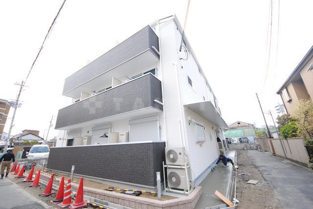 谷町線 野江内代駅(徒歩3分)