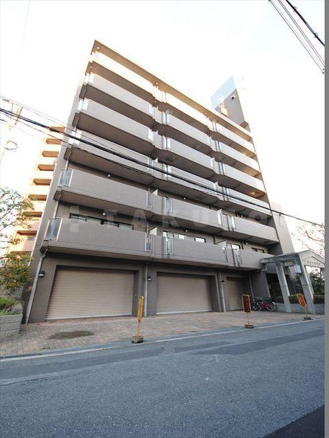 京阪電気鉄道京阪線 関目駅(徒歩3分)、今里筋線 関目成育駅(徒歩4分)