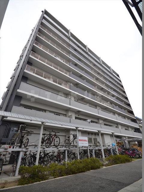 おおさか東線 城北公園通駅(徒歩7分)