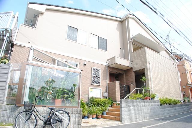 大阪市今里筋線 井高野駅(徒歩11分)