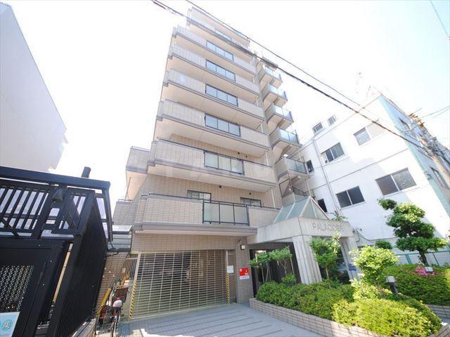 京阪電気鉄道京阪線 野江駅(徒歩14分)