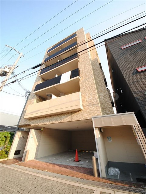 谷町線 天神橋筋六丁目駅(徒歩18分)