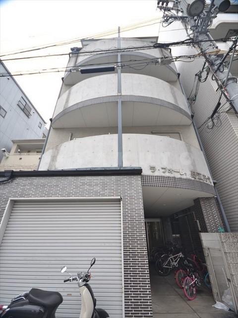 谷町線 都島駅(徒歩13分)