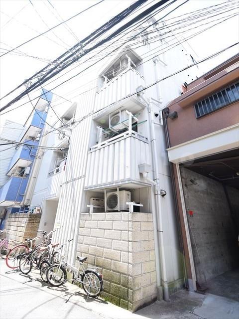 谷町線 中崎町駅(徒歩3分)