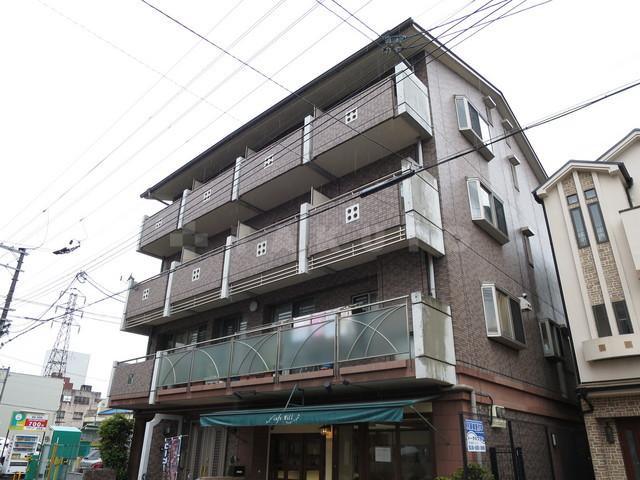 京阪電気鉄道京阪線 野江駅(徒歩6分)