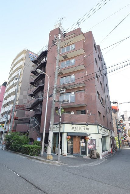 大阪環状線 天満駅(徒歩1分)