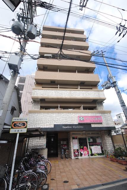 大阪環状線 桜ノ宮駅(徒歩11分)