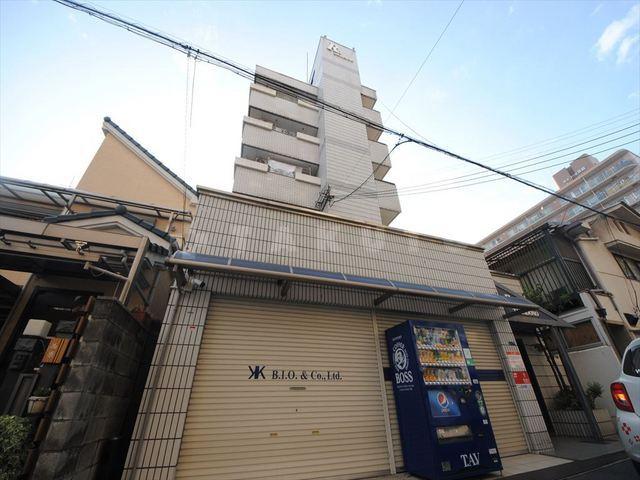 谷町線 関目高殿駅(徒歩19分)