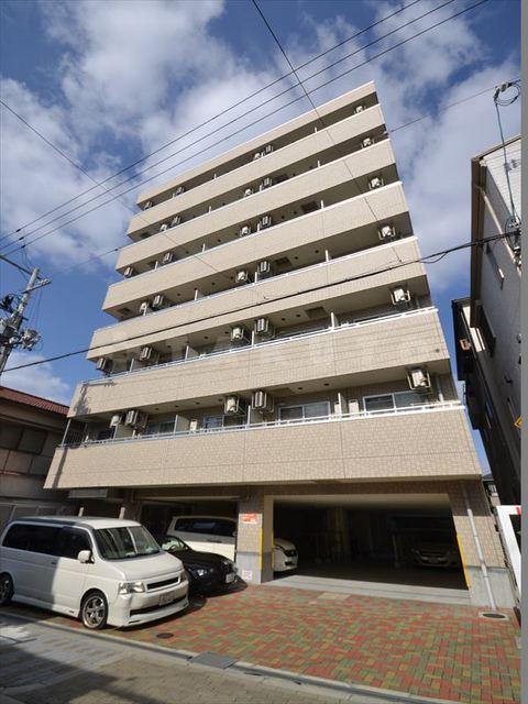 大阪市谷町線 野江内代駅(徒歩7分)