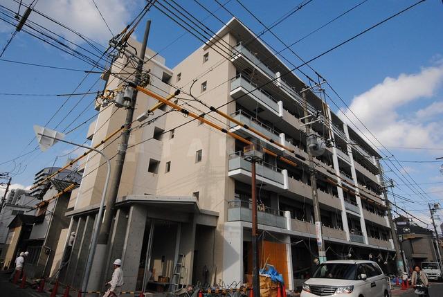 京阪電気鉄道京阪線 野江駅(徒歩7分)