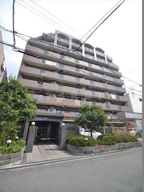 谷町線 関目高殿駅(徒歩7分)