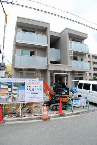 阪急電鉄宝塚線 岡町駅(徒歩14分)