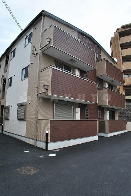 北大阪急行南北線 桃山台駅