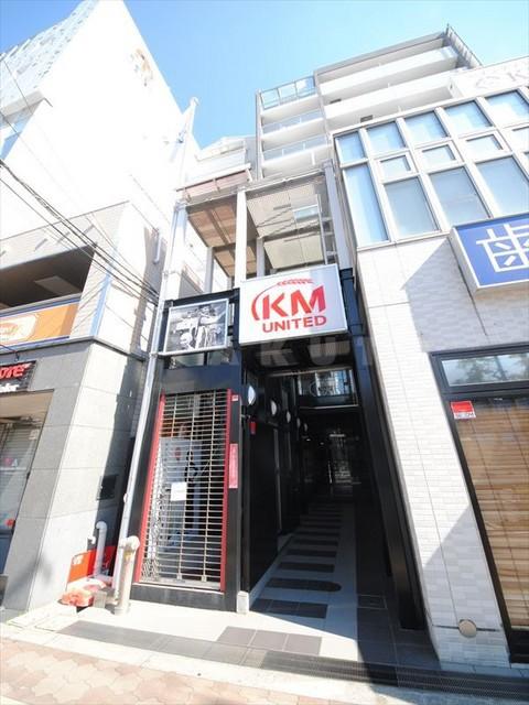 谷町線 都島駅(徒歩1分)