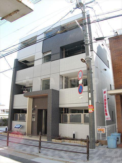 御堂筋線 新大阪駅(徒歩12分)