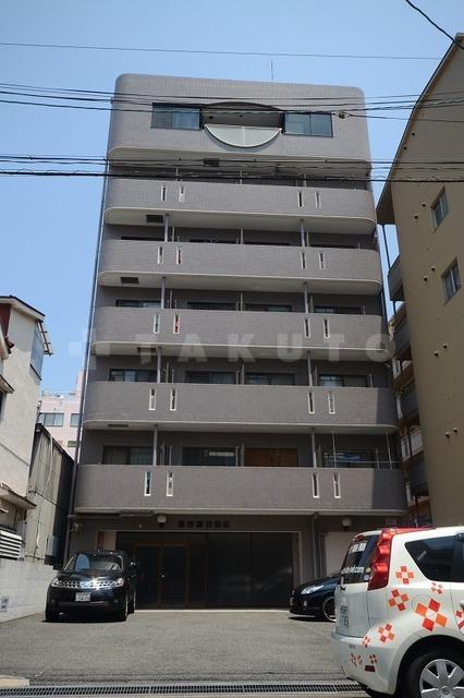 おおさか東線 JR野江駅(徒歩19分)