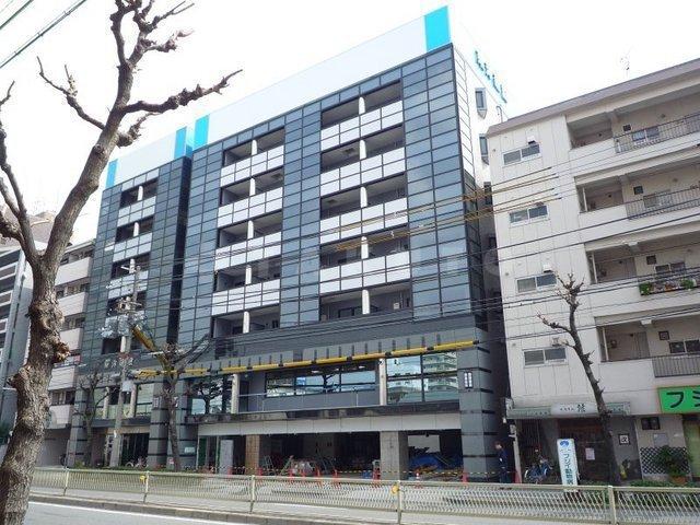 阪急電鉄京都線 淡路駅(徒歩20分)
