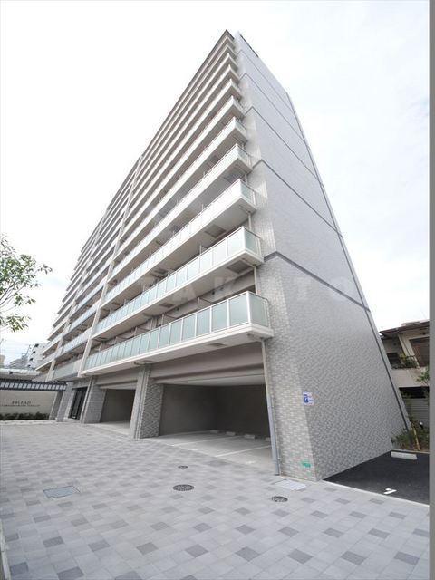 大阪環状線 京橋駅(徒歩8分)