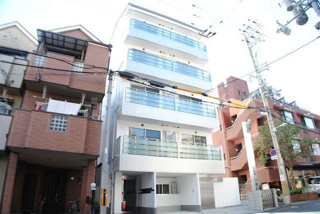 阪急電鉄京都線 上新庄駅(徒歩2分)