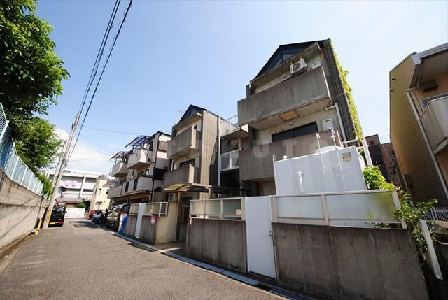 大阪高速鉄道 柴原阪大前駅(徒歩23分)