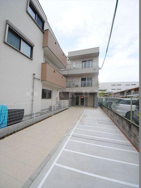 長堀鶴見緑地線 横堤駅(徒歩5分)