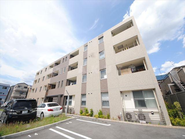 大阪市谷町線 大日駅(徒歩12分)