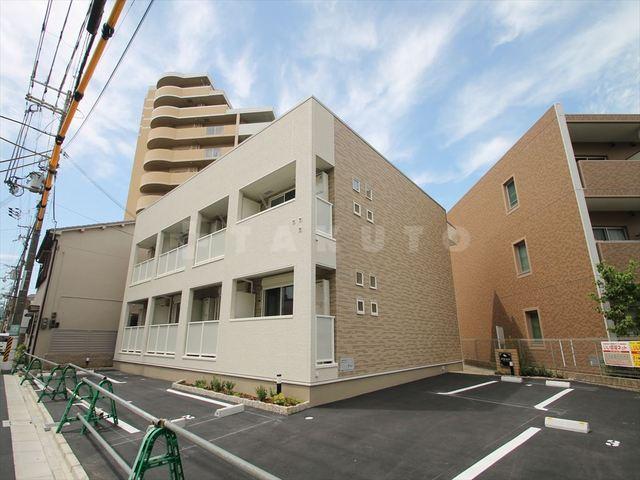 京阪電気鉄道京阪線 古川橋駅(徒歩7分)