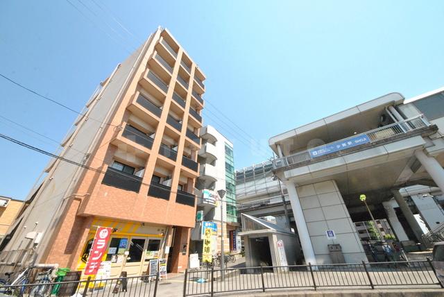 大阪高速鉄道 柴原阪大前駅(徒歩20分)