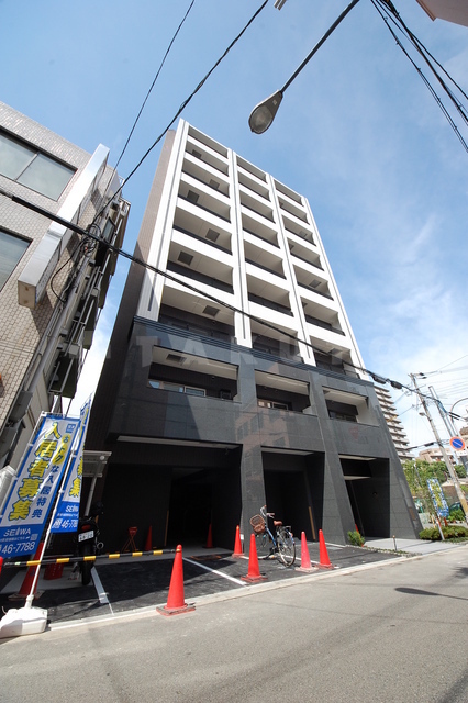 千日前線 西長堀駅(徒歩6分)