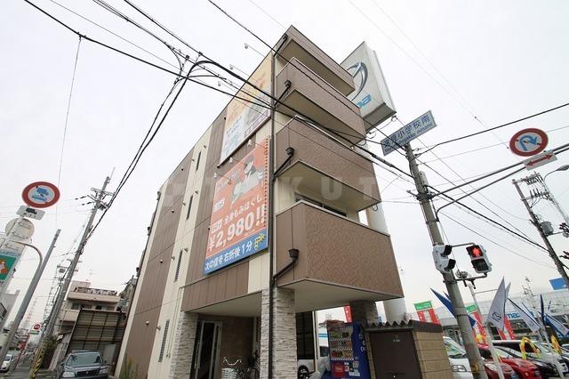 京阪電気鉄道京阪線 古川橋駅(徒歩10分)