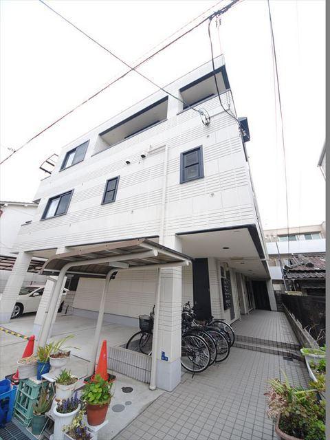 京阪電気鉄道京阪線 関目駅(徒歩15分)